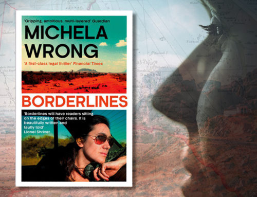 Boondogle Films acquires film rights to Borderlines