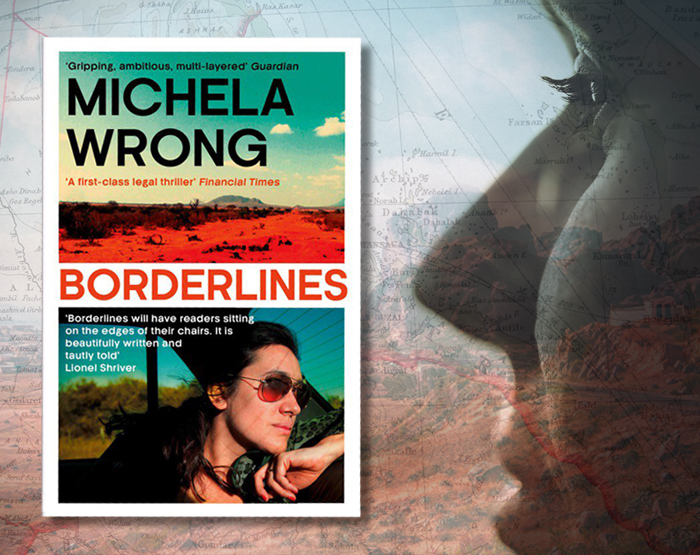 Boondogle Films acquires film rights to <i>Borderlines</i>