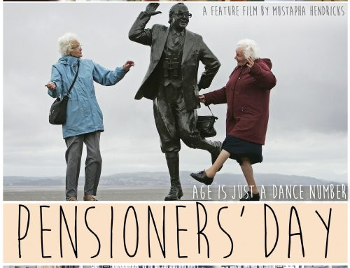 Pensioners' Day