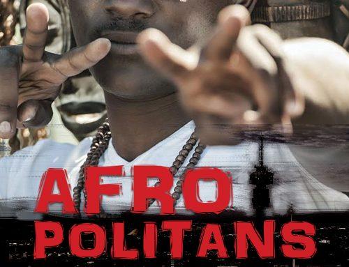Afropolitans