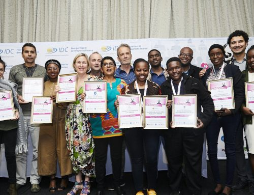 Snake Wins Best South African Film Project at Durban Film Mart 2018
